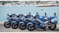Moto - News: Le 10 moto della Polizia più veloci del mondo