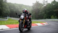 Moto - News: MV Agusta Brutale 1000 Nurburgring 2022: la nuova maxi di Schiranna