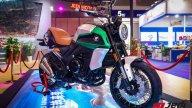 Moto - News: Jedi Vision K750: una supersportiva in arrivo dalla Cina