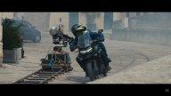 "Moto - News: James Bond: Triumph Motorcycles è protagonista in ""No Time To Die"""