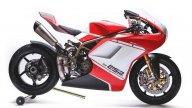 Moto - News: Ducati: la SBK bicilindrica torna grazie a Walt Siegl