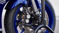 Moto - News: Yamaha R7 2022: arriva la GYTR