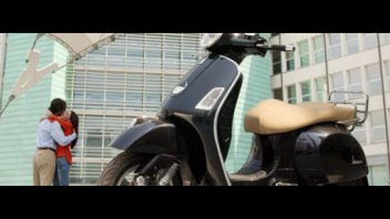 Moto - News: Vespa GTS 250 i.e.