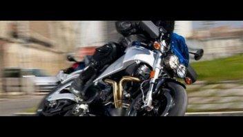 Moto - News: Buell XB-9X City