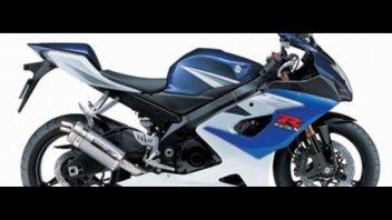 Moto - News: Suzuki GSX-R 1000 Special