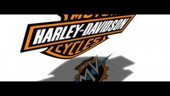 Moto - News: C'è l'Harley in MV Agusta