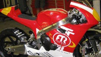 Moto - News: La Moto2 sbarca al Tourist Trophy