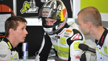 Moto - News: Jonathan Rea velocissimo a Suzuka