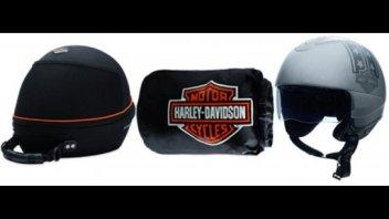 Moto - News: Harley-Davidson: accessori Core