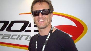 Gibernau: Rossi mi ha reso grande