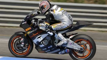 Moto1: cresce bene la Suter a Estoril