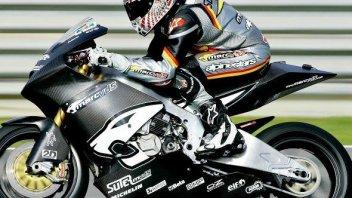 Estoril: La Suter-BMW in pista martedì