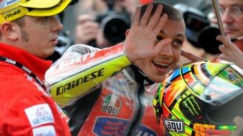 Rossi: la GP11 è una coperta corta