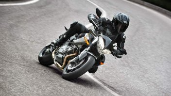 Moto - Gallery: Benelli TNT 899 Century Racer