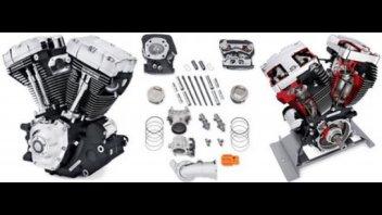 Moto - News: Harley-Davidson: Screamin' Eagle SE120R