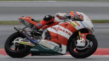 Moto - News: Moto2, FP2: Bradl: ancora tu!