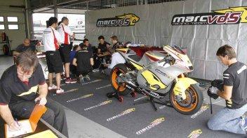 Moto - News: Test MotoGP: i tempi alle 16.30