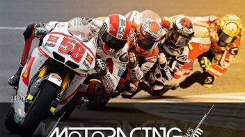 LIBRI E' arrivato Motoracing News 2011
