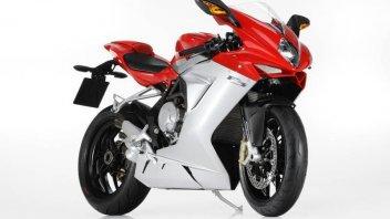 Moto - News: L'MV di nuovo in corsa al TT!