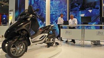 """Moto - News: Piaggio lancia """"Prime Service"""""""
