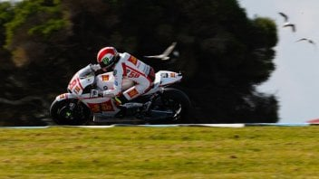 Moto - News: All'Aquila una strada intitolata a Sic