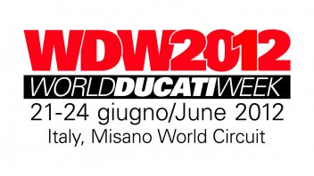 Moto - News: Ducati: torna il WDW con Rossi