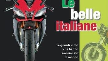 Moto - News: Libri: Le belle moto iItaliane