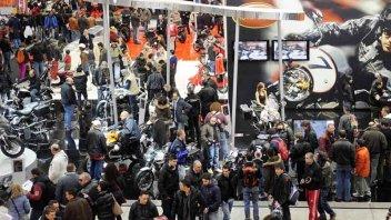 Moto - News: Dall'8 all1'11 marzo torna MotoDays