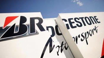 Moto - News: Sepang: gomme Bridgestone più sicure