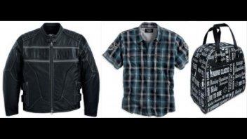 "Moto - News: Harley-Davidson: nuova collezione ""Spring 2012"""