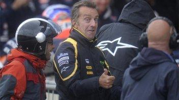 Poncharal: Rossi resterà con Ducati