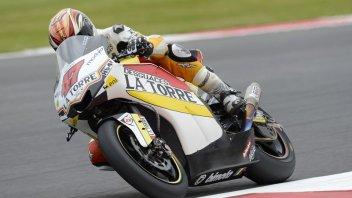Moto - News: Moto2: divorzio tra Rodriguez e SAG