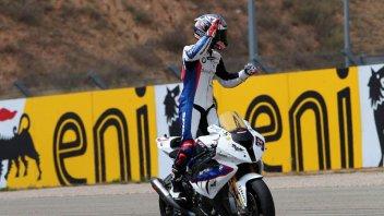 Marco Melandri e BMW: ecco la verità