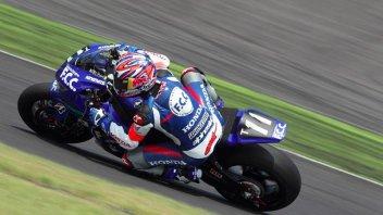Moto - News: Vittoria n° 25 della Honda a Suzuka
