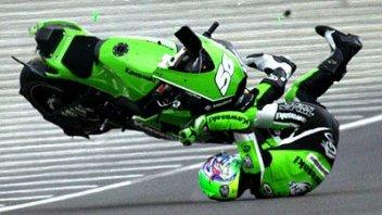 Moto - News: Bridgestone: gomme speciali al Mugello