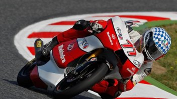 Moto - News: Moto2: Schrotter su Bimota per Roccoli