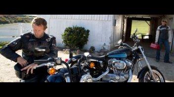 Moto - News: Harley-Davidson: collezione abbigliamento Fall