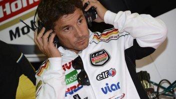 MotoGP? i giovani preferiscono l'iPad