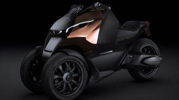 Moto - News: EICMA: Scossa... elettrica
