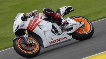 Moto - News: MotoGP: Marquez si dà al rally