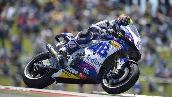 Moto - News: Abraham proverà a correre a Jerez