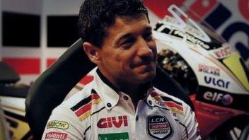 Moto - News: Cecchinello: così è nato il team LCR