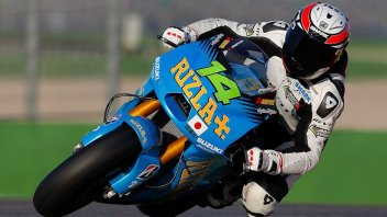 Moto - News: De Puniet: Suzuki? Grande opportunità
