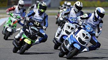 Moto - News: Polini Cup: gare decise al fotofinish