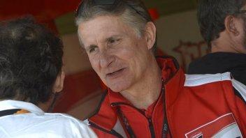 La Ducati conferma: sì Biaggi proverà