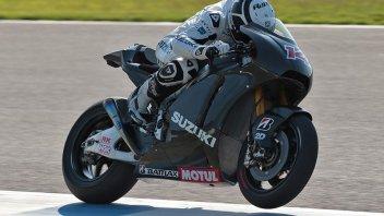 Moto - News: Suzuki: confronto con le jap rimandato