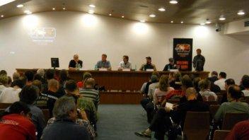 Moto - News: Harley-Davidson 110th Anniversary a Roma - Conferenza Stampa di Presentazione