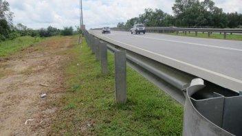 Moto - News: Guard-Rail assasini: tragedia a Cesana