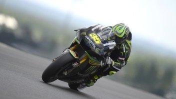 Mercato: Tech3 con Yamaha fino al 2015