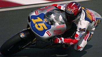 Moto - News: Pernat: con Romboni in 500 in genovese